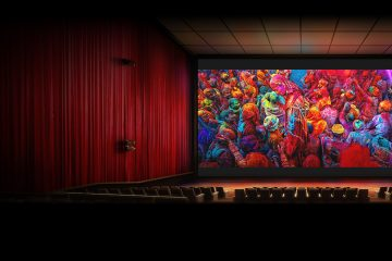 How will VR change home cinema?