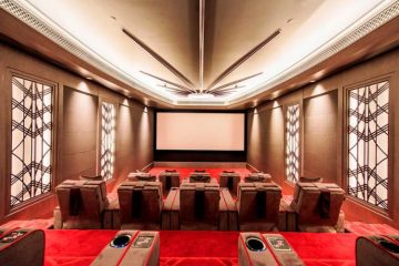 Dolby Atmos Auro 3D DTS:X