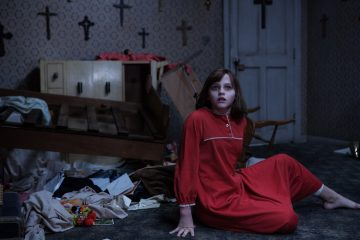 The Conjuring 2 Dolby Atmos Blu-ray