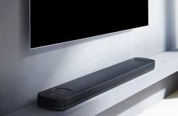 LG Dolby Atmos SJ9 soundbar