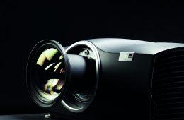 Barco Loki CinemaScope 4K Projector