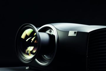 Barco Loki CinemaScope 4K Projector