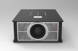 Wolf Cinema TXF Theater Extreme 4K Projector