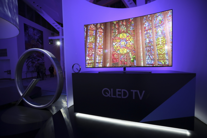 QLED vs OLED: Which TV Technology Is Best? - Essential Install