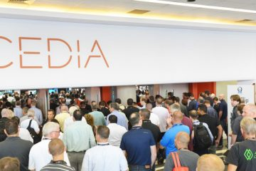 CEDIA Sells Ownership of CEDIA Trade Show