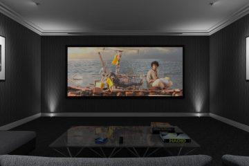 ISE 2017 home cinema lauches