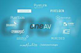 OneAV AV Distributor