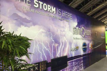 StormAudio UK Distributor Pulse Cinemas