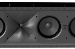 JBL SCL-2 In-Wall Home Theatre Speaker