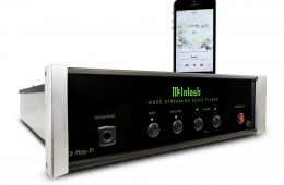 McIntosh MB50 Network Player