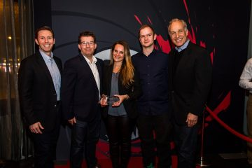 Control4 Dealer and Distributor of the Year Awards