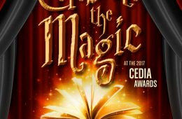 When And Where Are The 2017 CEDIA Awards Being Held?