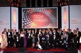 2017 CEDIA Awards Opens For Entries With Revised Categories