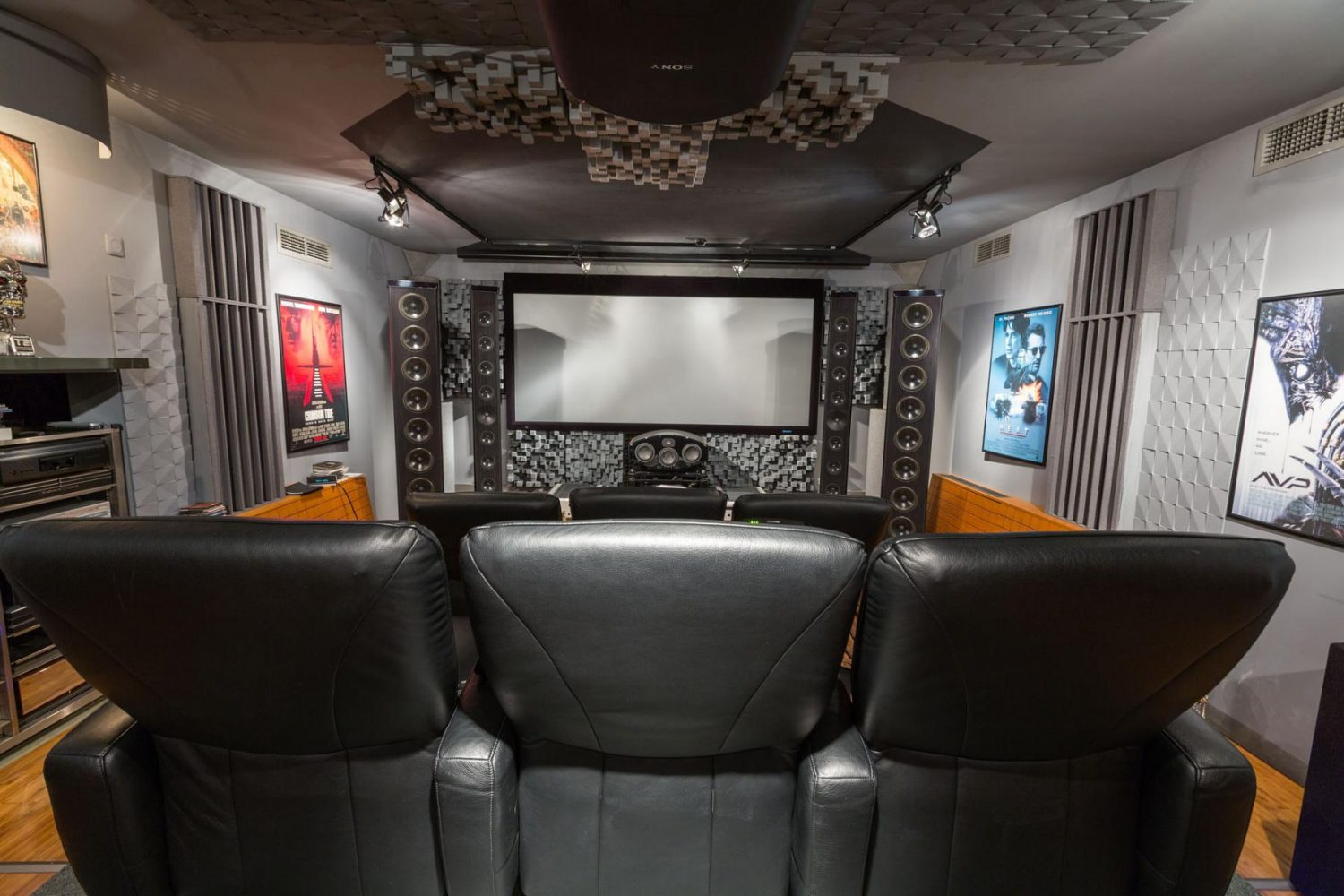 Dtsx Home Theatre System
