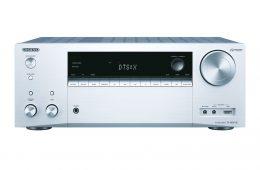 Onkyo TX-NR676E network A/V receiver