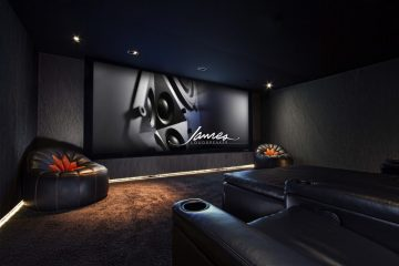 James Loudspeaker Appoints Pulse Cinemas As UK Distributor
