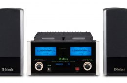 McIntosh MXA80 Luxury Audio System