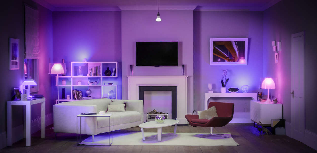 Why Philips Hue Adopting Bluetooth Is Bad News For Consumers