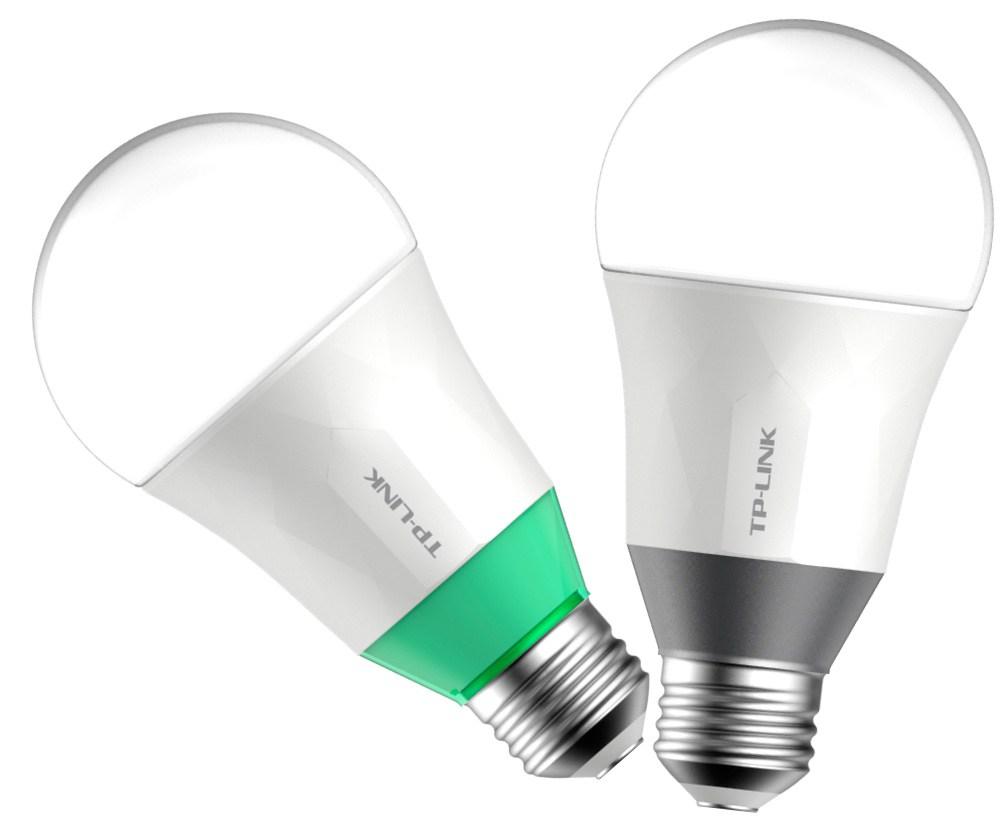 TP-Link Smart Bulbs - Essential Install