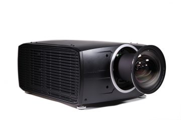 Barco Residential Balder Cinemascope