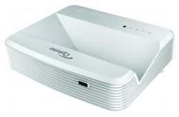 Optoma GT5000+ projector