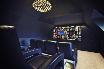 Pulse Cinemas Modus Vivendi
