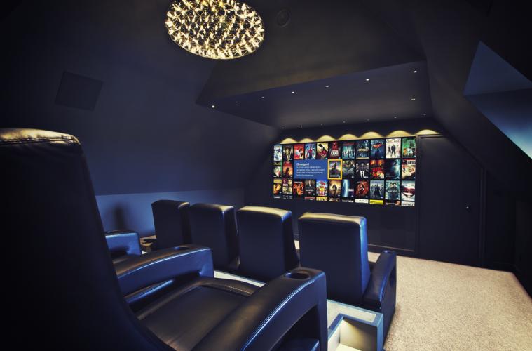 Pulse Cinemas Modus Vivendi