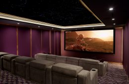 elan home theatre