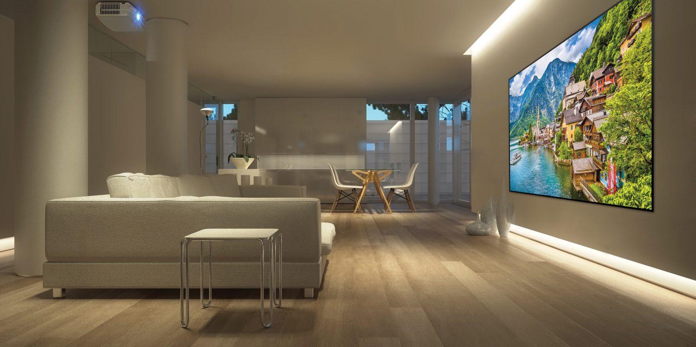 Uhd65 Launches 4k Cinema Home Uhd60 Optoma And Projectors