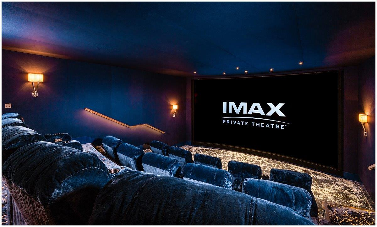 Imax Theater Wiring Books Of Diagram Home Theatre Exclusive Cornflake Delivers First Cinema In Europe Rh Essentialinstall Com