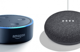 Amazon and Google: The Market Share Contest
