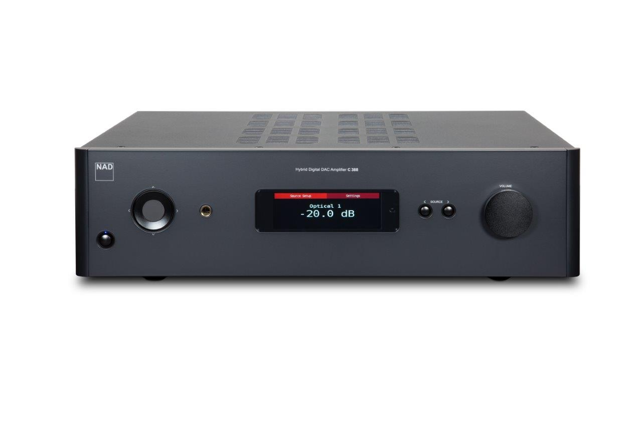 Riaa Circuit Vision Guide And Troubleshooting Of Wiring Diagram 3 Band Graphic Equalizer Nad Completes Makeover Classic Integrated Amplifiers Amplifier Analog Devices