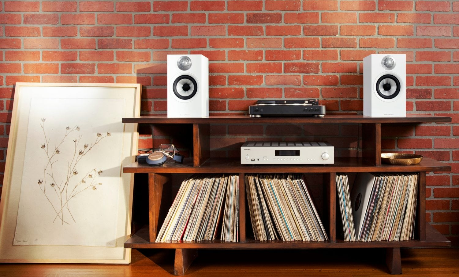 bowers wilkins refreshes 600 series speakers with flagship tech. Black Bedroom Furniture Sets. Home Design Ideas