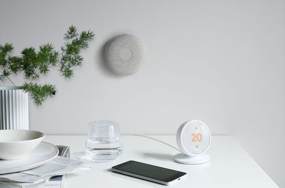 Nest Thermostat E Launches In The UK/Europe on
