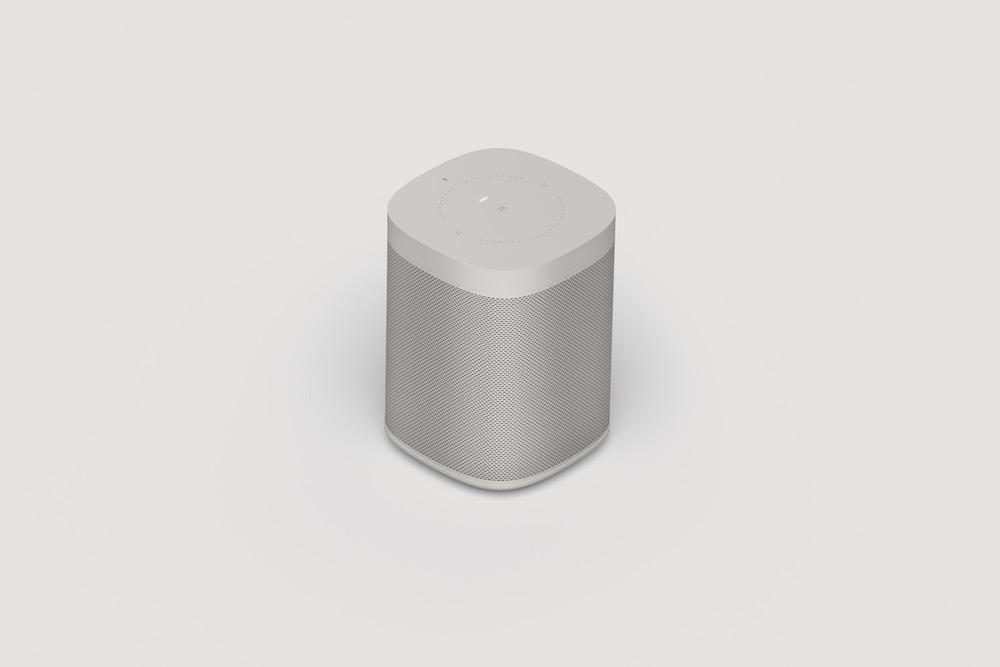 sonos speaker red light