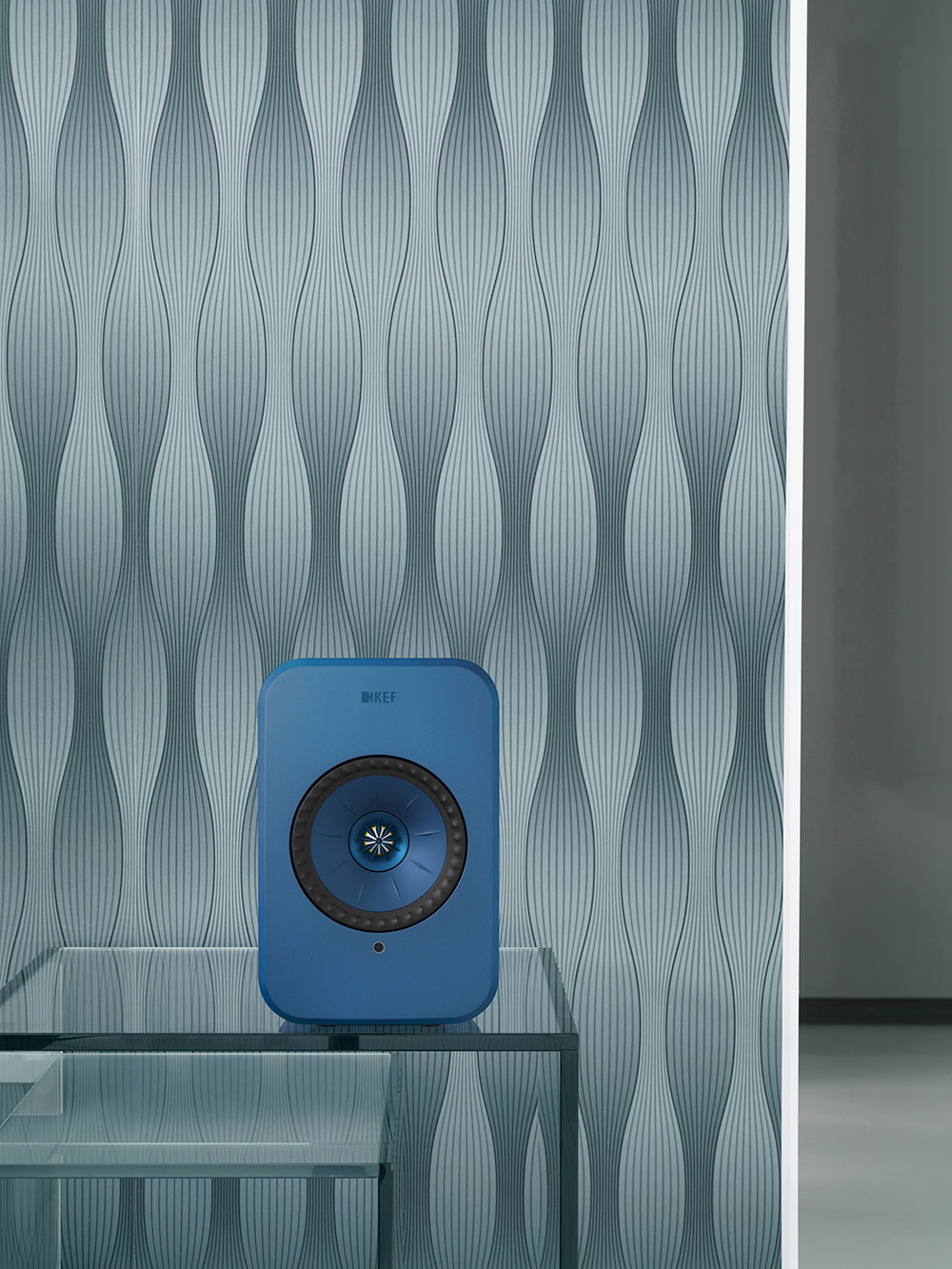 KEF Debuts Baby LS50 Wireless In Form Of LSX - Essential Install