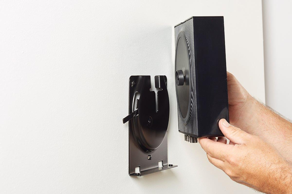 Sanus Launches Slim Wall Mount For Sonos Amp