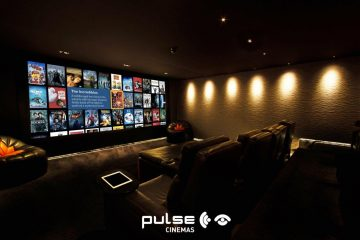 Pulse Cinemas