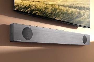 LG SL9YG Dolby Atmos Soundbar