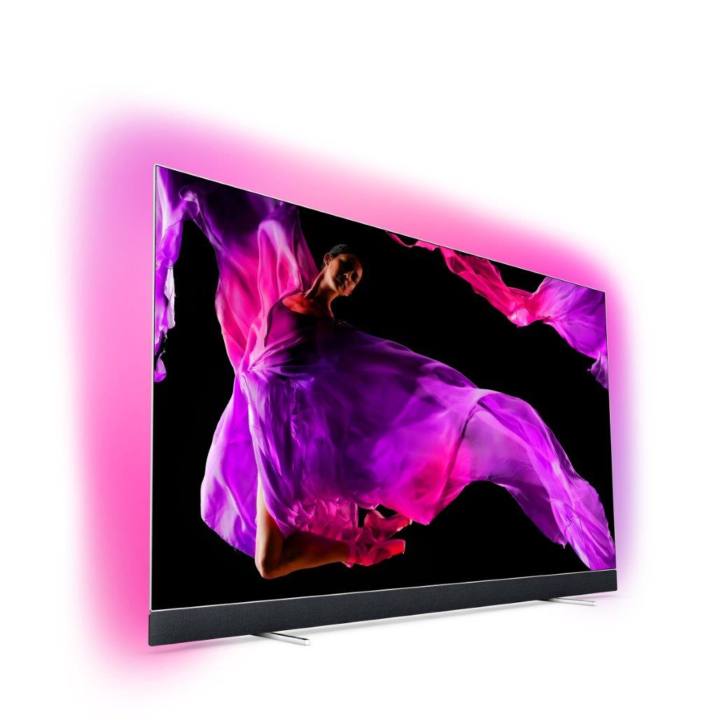 Essential Install Review: Philips 65in OLED 903