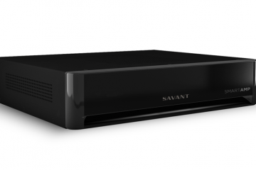 Savant SmartAmp