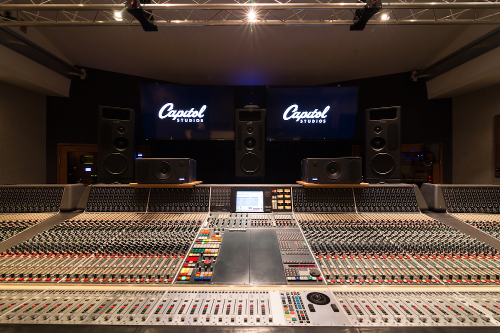 Universal To Make Thousands Of Songs Available In Dolby Atmos