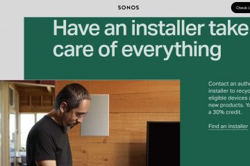 Sonos Trade Up
