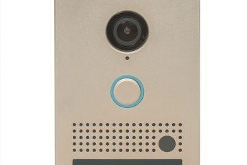 ELAN Intelligent Video Doorbell
