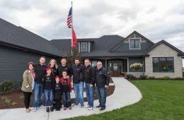 Gary Sinise Foundation Honors Marine Corps Corporal With ELAN Smart Home