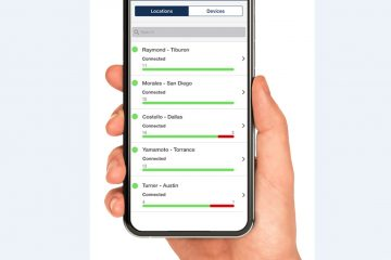 BlueBOLT Mobile App Available For Apple And Android Mobile Devices