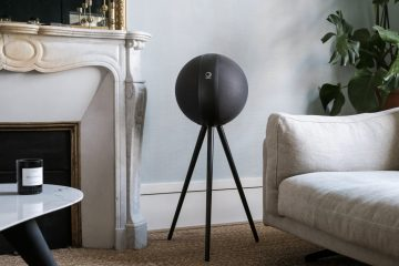 Elipson's Launches Planet W35 Loudspeaker