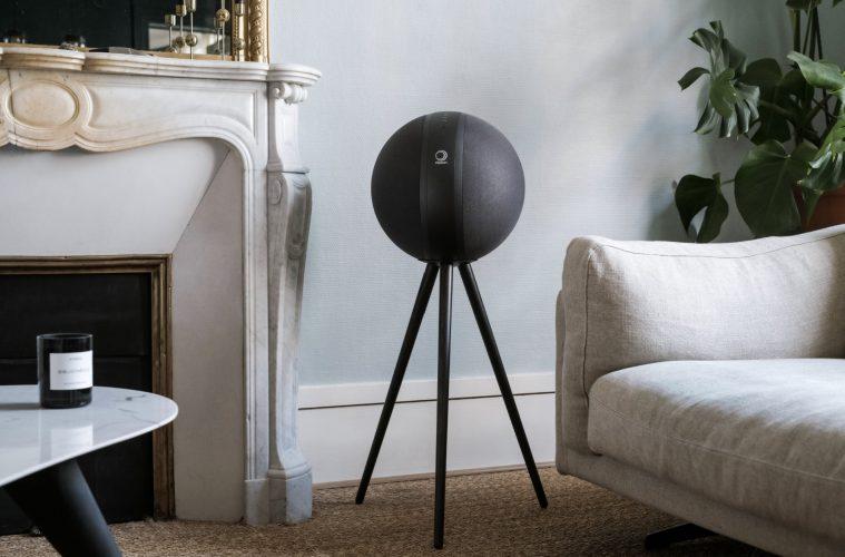 Elipson's Launches Planet W35 Loudspeaker