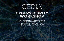 CEDIA Brings Cybersecurity Workshop To ISE