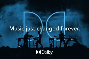 Music From Warner Music Group Available Via Dolby Atmos Music
